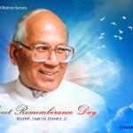 JAGADHISH BHAI REMEMBERANCE DAY